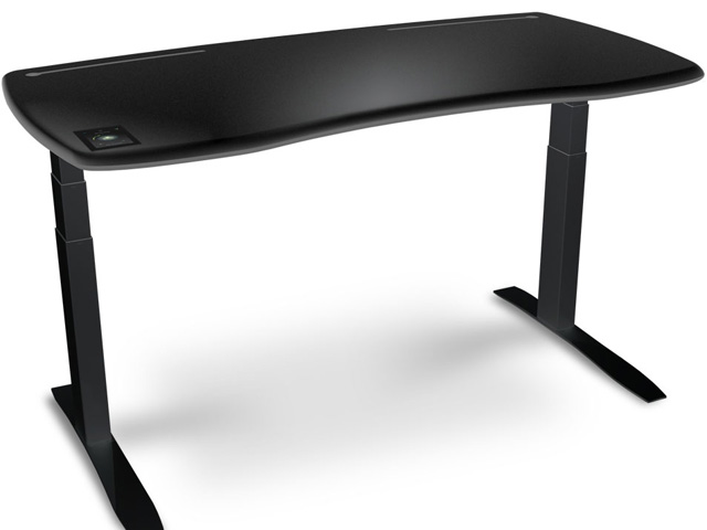 Stir Kinetic M1 Stand Up Desk Review