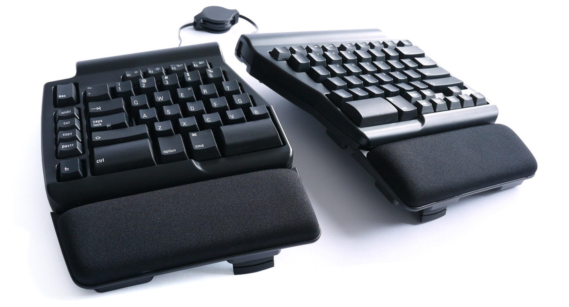 Matias Ergo Pro Ergonomic Keyboard Review