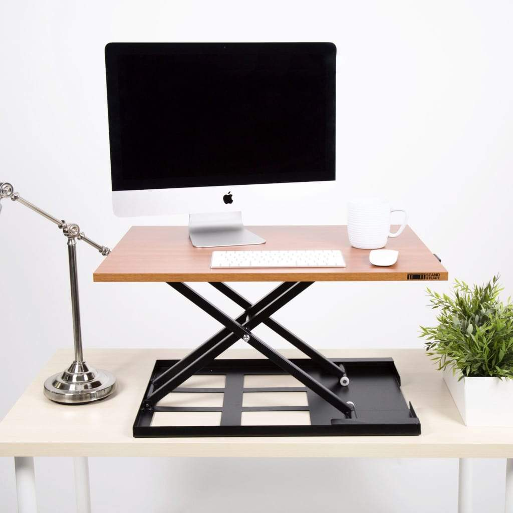 The Best Standing Desk Converters in 2020  Experts Review