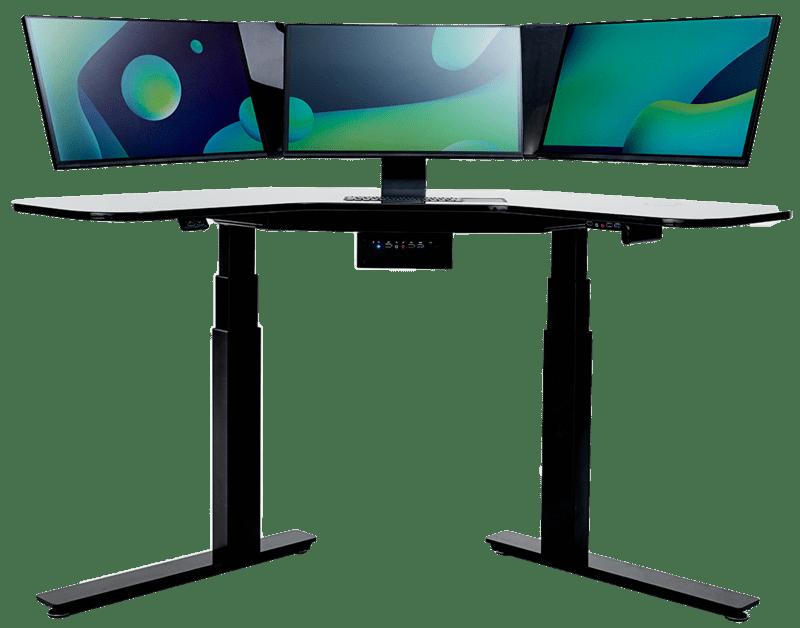 Cemtrex Smart Desk Review