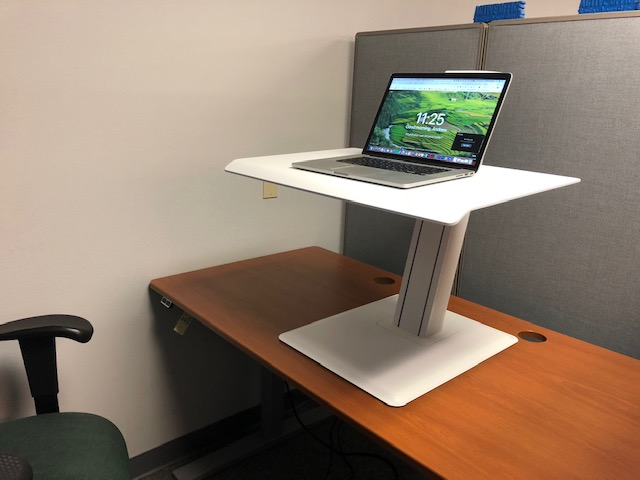 Humanscale QuickStand Eco Standing Desk Converter Review
