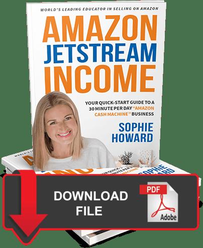 Sophie Howard Book Jet Stream Income PDF