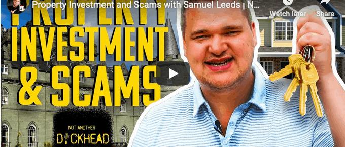 Samuel Leeds London
