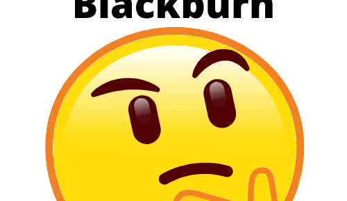 Paul Blackburn Beyond Success