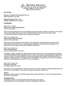 Reentering The Workforce Resume Samples - Professional User Manual ...