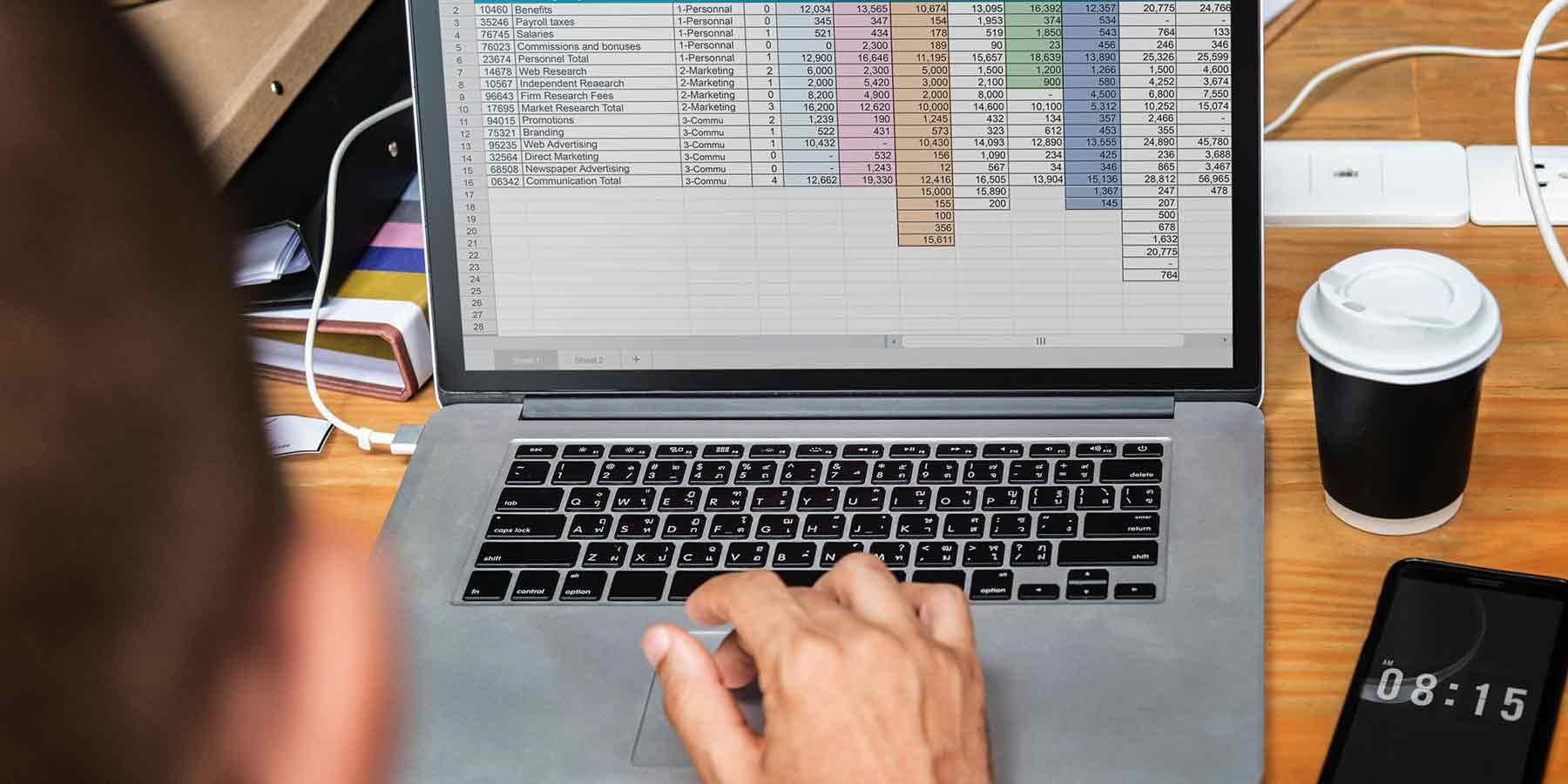 Top 15 Excel Alternatives For Your Team To Use | Workzone