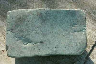 cascajal block