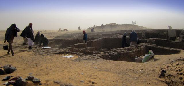 Sudan: Amara West