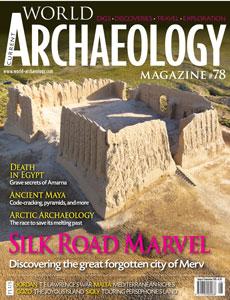 CWA78 cover