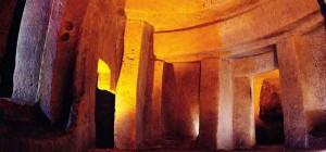 Malta Hal Saflieni hypogeum, Great excavations - CWA 63