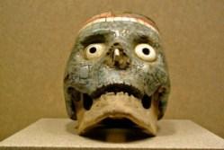 Dec skull
