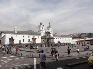 Market-plaza