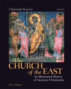 The Church of the East book cover