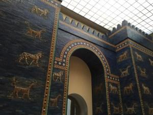 Babylon-Gate