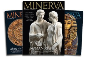 Minerva magazine offer for CWA subscribers