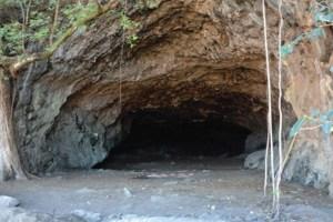 Makpan-cave