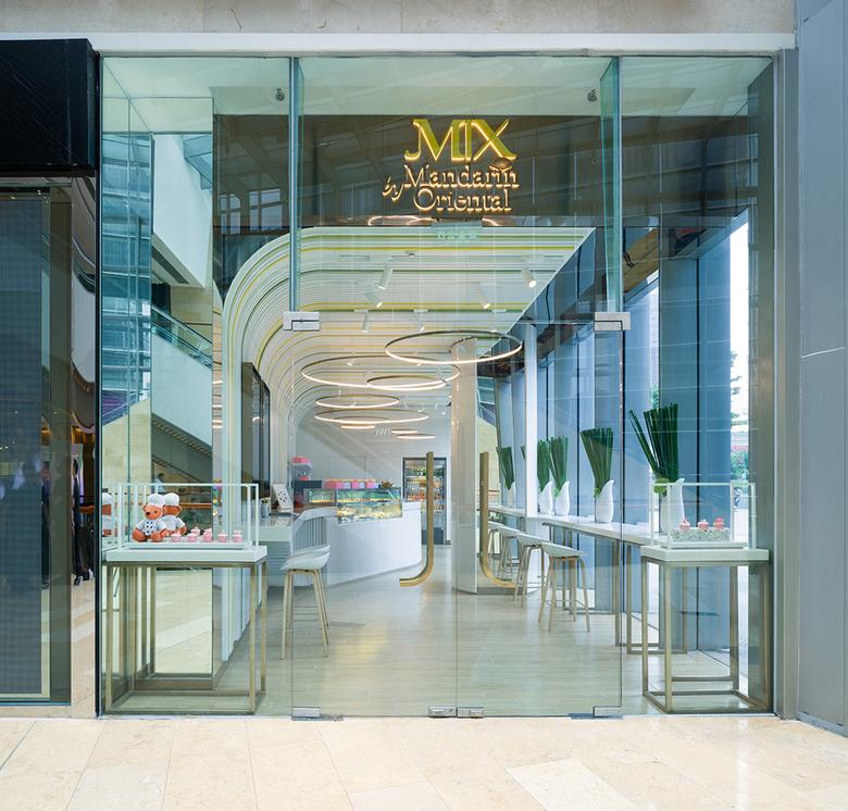 Ronald Lu & Partners - Hong Kong. Hong Kong - Architects