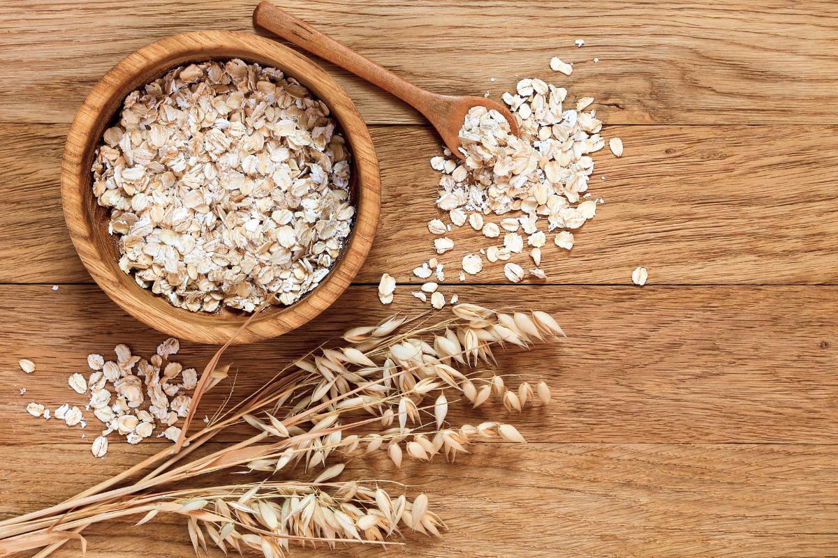 medium resolution of oats