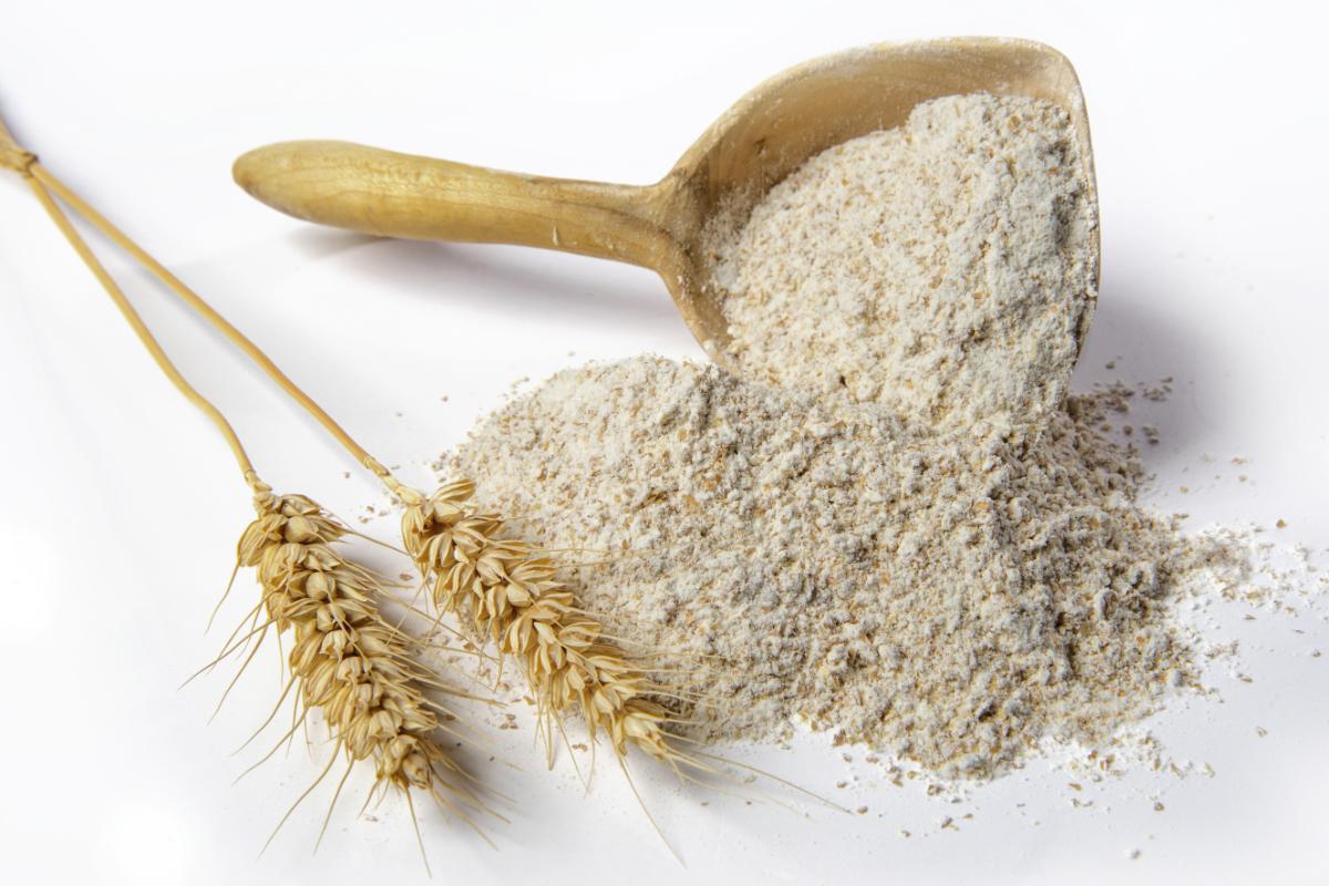 World flour trade revised slightly lower   2018-11-27 ...