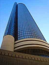 Atlanta Hotels and Accommodation Atlanta Georgia  GA USA
