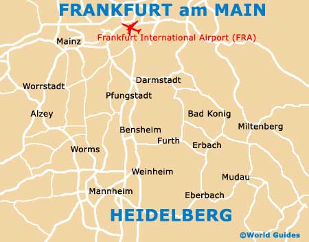 """Résultat de recherche d'images pour """"69120 heidelberg germany map"""""""