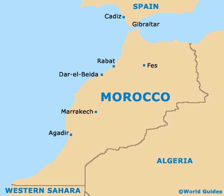 http://www.world-guides.com/images/morocco/morocco_map.jpg