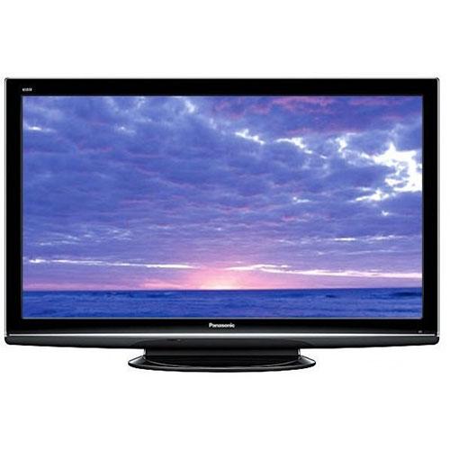Panasonic Th P50s10s 50 Multisystem Plasma Tv With Pal