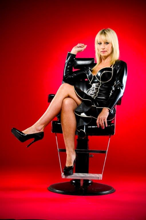 Mistress Bryce Jones  Manchester  VIP Mistresses  World