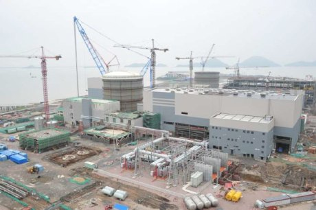 Shaw buyout to create global giant  World Nuclear News