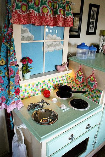 cheap cuisine vintage with deco retro cuisine