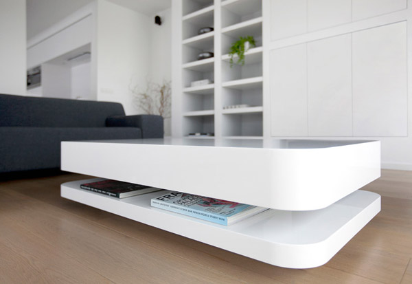 table basse imitation roche bobois design d co et mobilier dint