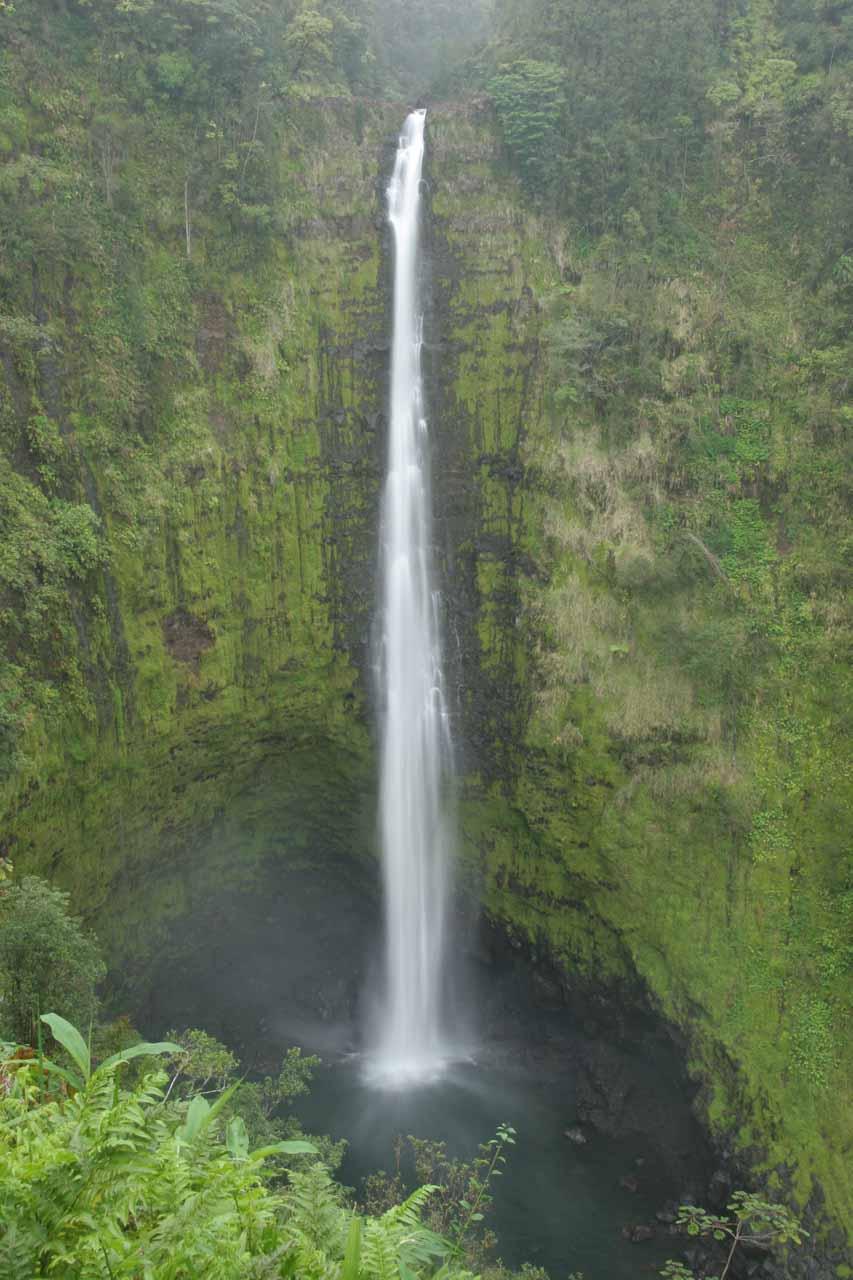 Fall Best Wallpapers Big Island Waterfalls Hawaii