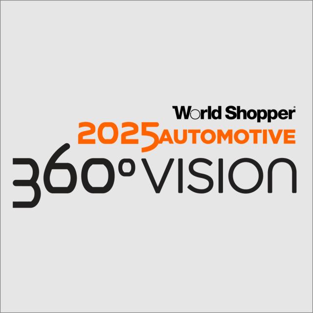2025 Automotive 360º Vision by World Shopper
