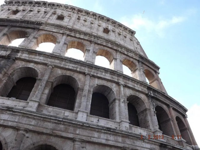 Rome Colosseum 2