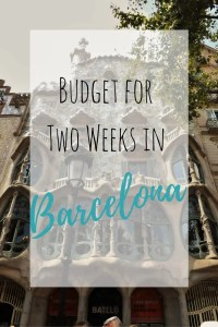 barcelona-budget-pin