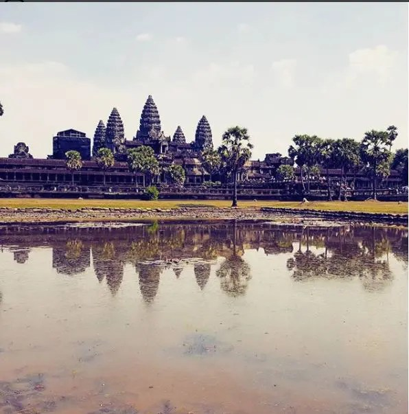 Avoid the Crowds at Angkor Wat