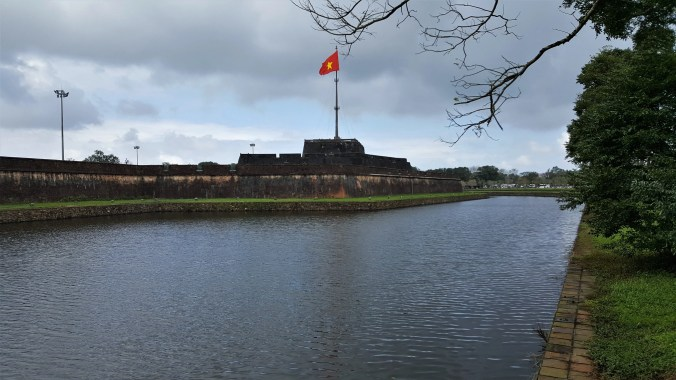 Hue Imperial Citadel | Hue Vietnam | Southeast Asia Itinerary