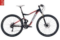 Test VTT BH Ultimate 29er 9.6 2014 (test / avis)