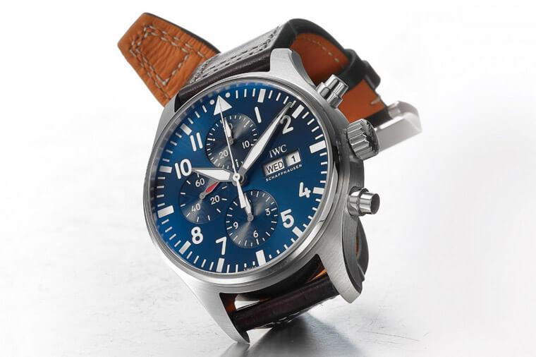 現在錶店賣最好的IWC手錶竟然是它!? - 世界腕錶 World Wrist Watch