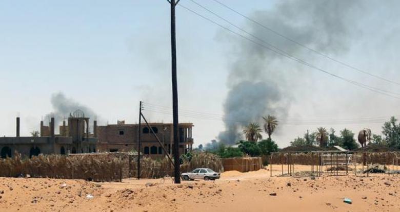 اشتباكات بين التبو والطوارق في اوباري الان اخر اخبار ليبيا عاجل