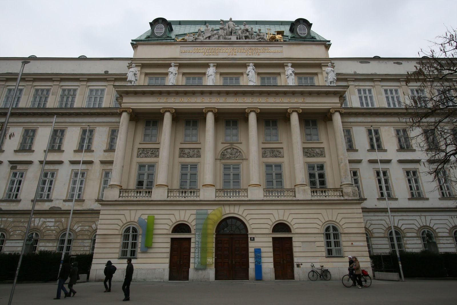 Image result for University of Vienna
