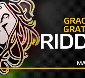 Grace and Gratitude Riddim