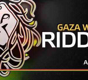 Gaza World Riddim