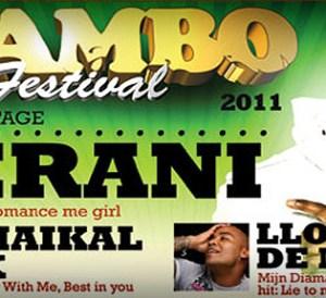 Mambo Festival