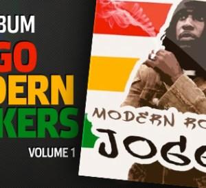 Joggo Modern Rockers Vol. 1