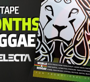 3 Months A Reggae by Irey Selecta