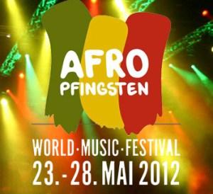 Afro Pfingsten
