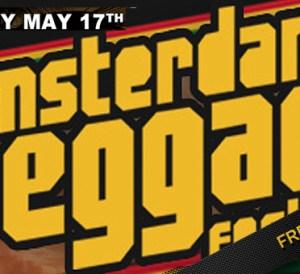 amsterdam reggae festivl