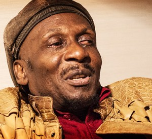 Jimmy Cliff Rebirth Interview