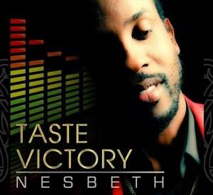 Nesbeth Taste Victory
